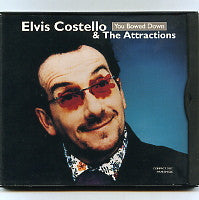 ELVIS COSTELLO AND THE ATTRACTIONS - You Bowed Down