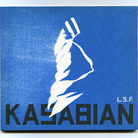 KASABIAN - L.S.F. (Lost Souls Forever)