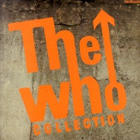 THE WHO - The Who Collection