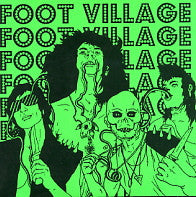 FOOT VILLAGE - Clubtraxxx I-III