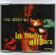 LO FIDELITY ALLSTARS - Disco Machine Gun