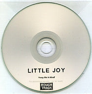 LITTLE JOY - Keep Me In Mind