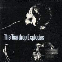 TEARDROP EXPLODES - You Disappear From View