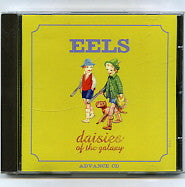 EELS - Daisies Of The Galaxy