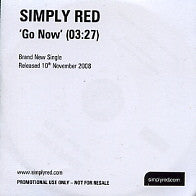 SIMPLY RED - Go Now