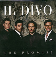 IL DIVO - The Promise