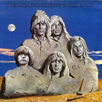 THE ROLLING STONES - Solid Rock
