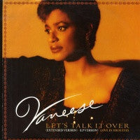 VANEESE THOMAS - Love In Your Eyes / Let's Talk it Over
