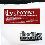 THE CHEMISTS - Radio Booth