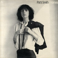 PATTI SMITH - Horses