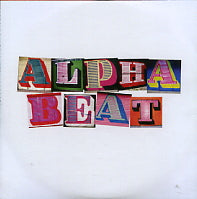 ALPHABEAT - What Is Happening