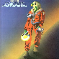 BUDGIE - Best Of