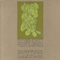 SIX ORGANS OF ADMITTANCE / CHARALAMBIDES - Songs From The Entoptic Garden Volume Two