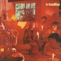 TRAFFIC - Mr. Fantasy