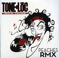 TONE LOC - Wild Thing (Peaches Rmx)