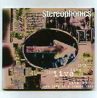 STEREOPHONICS - More Life In A Tramp's Vest