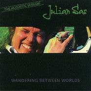 JULIAN SAS - Wandering Between Worlds