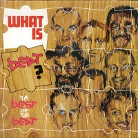 THE BEAT - What Is Beat? The Best Of The Beat