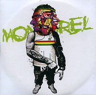 MONGREL - The Menace E.P.