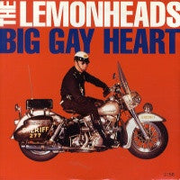 THE LEMONHEADS - Big Gay Heart