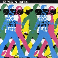 TAPES'N'TAPES - Walk It Off