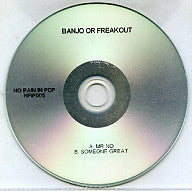 BANJO OR FREAKOUT - Mr No