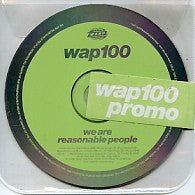 VARIOUS - We Are Reasonable People