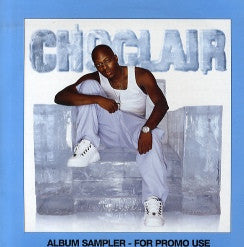CHOCLAIR - Ice Cold Album Sampler