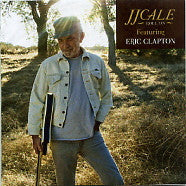 JJ CALE FEATURING ERIC CLAPTON - Roll On