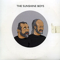 THE SUNSHINE BOYS - Tour Sampler