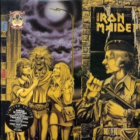 IRON MAIDEN - Women In Uniform / Twilight Zone