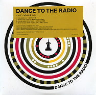 "VARIOUS - Dance To The Radio: 4 x 12"" - Volume 1 of 4"