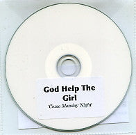 GOD HELP THE GIRL - Come Monday Night