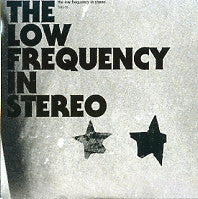 THE LOW FREQUENCY IN STEREO - Futuro