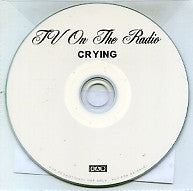 TV ON THE RADIO - Crying