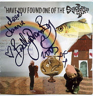 BADLY DRAWN BOY - Have You Fed The Fish? (AKA All Possibilities)