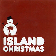 VARIOUS - Islands Christmas