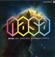 NASA - Gifted feat. Kanye West, Santogold & Lykke Li