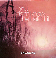 VAGABOND - You Don't Know The Half Of It
