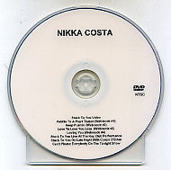 NIKKA COSTA - DVD