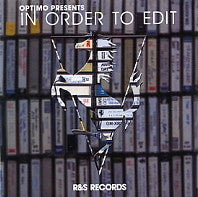 OPTIMO PRESENTS... - In Order To Edit