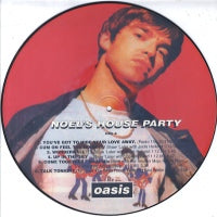OASIS - Noel's House Party