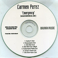 CARMEN PEREZ - Emergency