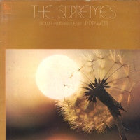 THE SUPREMES - The Supremes Produced And Arranged By Jimmy Webb
