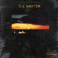 U.S. SAUCER - Tender Places Come From Nothing