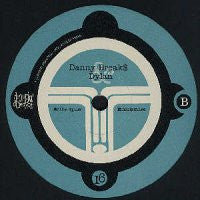 DANNY BREAKS & DYLAN - The Spine / Molecules
