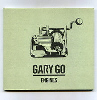 GARY GO - Engines