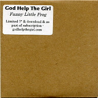 GOD HELP THE GIRL - Funny Little Frog