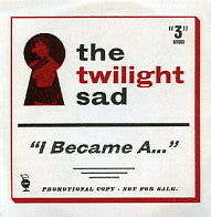 THE TWILIGHT SAD - I Became A...