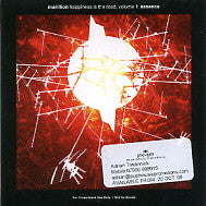 MARILLION - Happiness Is The Road Volume 1:  Essence /  Volume 2: The Hard Shoulder
